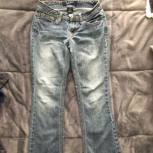 Earl Jean Blues jeans